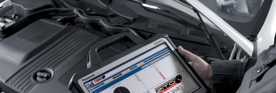 Diagnosi, riparazione e mappatura centraline auto e moto